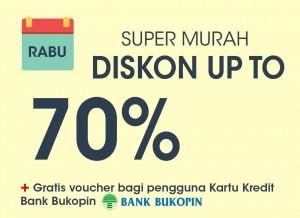 Promo Rabu K24Klik
