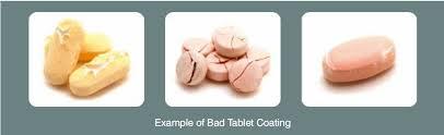 tablet rusak