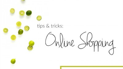 tips and tricks online shopping