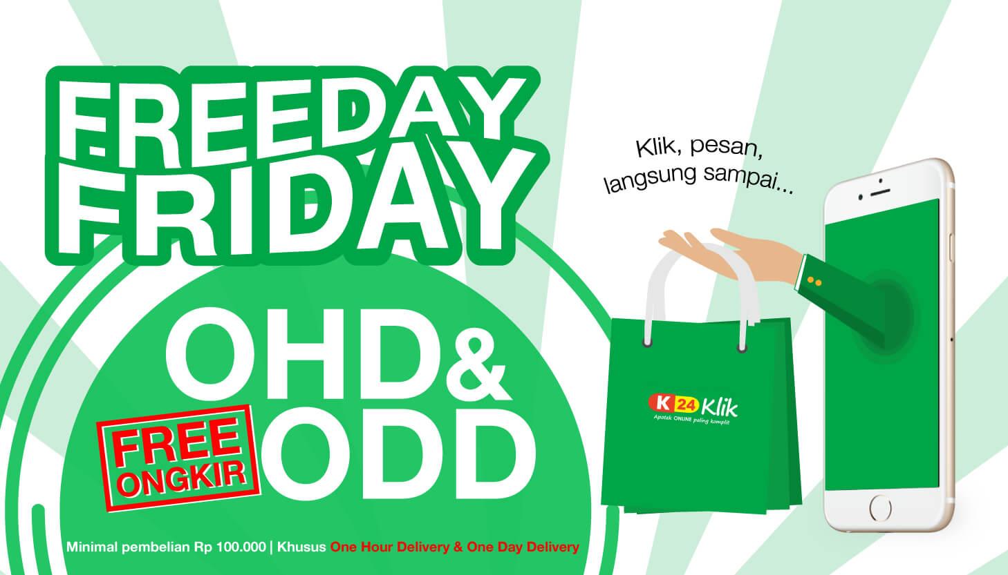 Freeday Friday OHD ODD ig n blog-01
