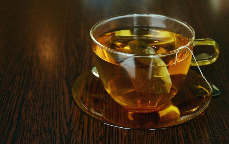 khasiat kantong teh celup
