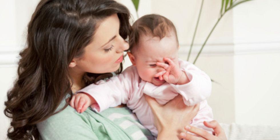 grok-grok pada bayi