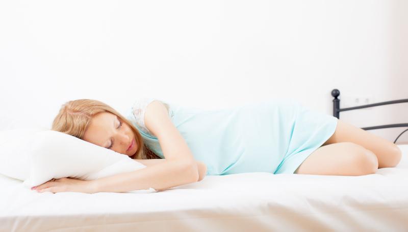 Diabetes gestasional pada ibu hamil