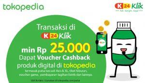 dapatkan voucher digital tokopedia