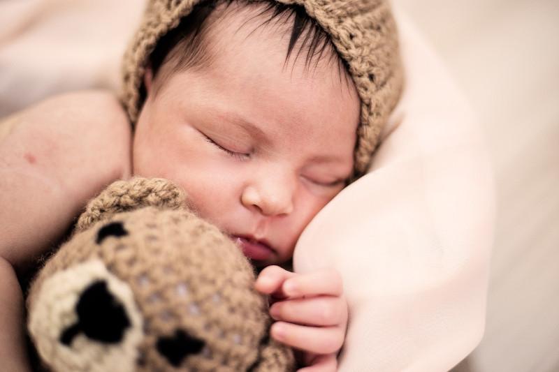 Imunisasi dasar pada bayi