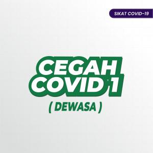 Apotek Online - Cegah COVID 1 (Dewasa)