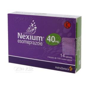 NEXIUM 40MG TAB