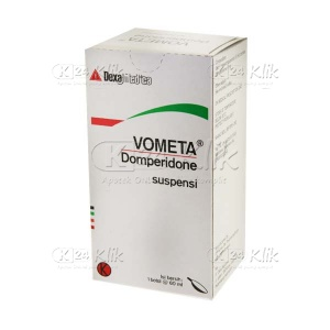 VOMETA SYR 60ML 2MG/ML