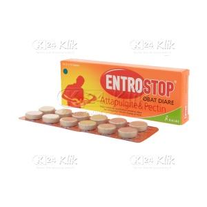 NEO ENTROSTOP TAB STR 12'S