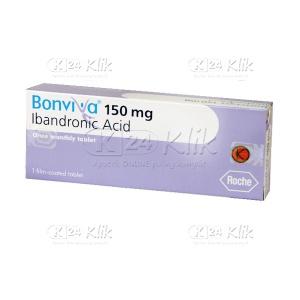 BONVIVA FC TAB 150MG