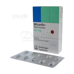 JUAL MICARDIS 40MG TAB