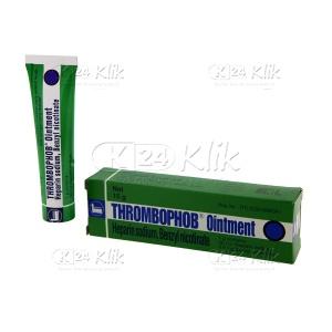 THROMBOPHOB OINT 15G