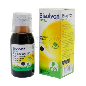 BISOLVON EXT 60ML