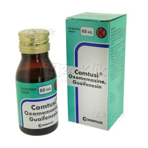 COMTUSI SYR 100ML