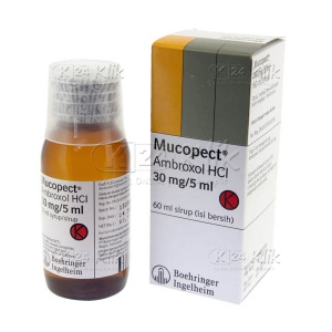 MUCOPECT SYR 60ML  30MG/5ML (DEWASA)