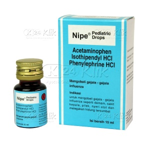 NIPE DROP 15ML