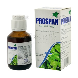 PROSPAN SYR 100ML