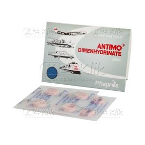 ANTIMO STR 10S