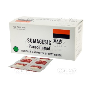 JUAL SUMAGESIC TAB STR 4'S