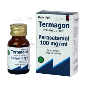 TERMAGON DROP 15ML