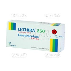 JUAL LETHIRA FCT 250MG TAB