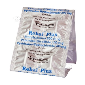 REBAL PLUS TAB