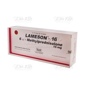 LAMESON 16MG TAB
