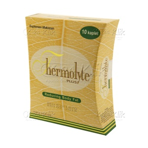 THERMOLYTE PLUS 10S