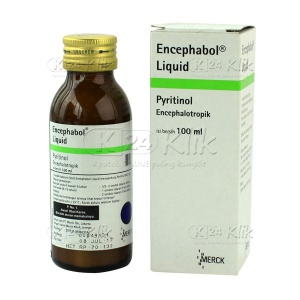 ENCEPHABOL SYR 100ML