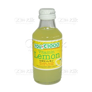 YOU C 1000 LEMON