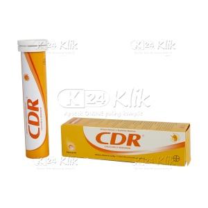CDR EFF 15S