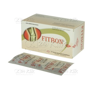FITBON 60'S