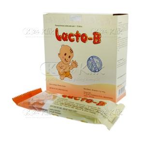 LACTO B SACH