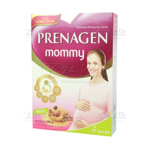 PRENAGEN MOMMY MOKA 200G
