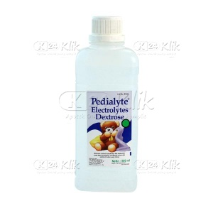 apotek online - PEDIALYTE 500ML
