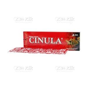 CINULA