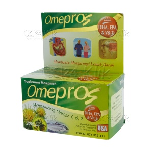 OMEPROS 30'S DOS