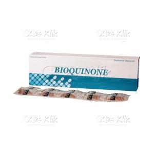 JUAL BIOQUINONE SOFT CAP