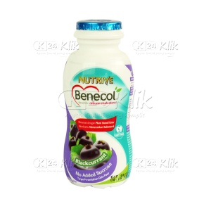 NUTRIVE BENECOL BLACKCURRANT 100ML
