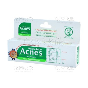 ACNES SALING JELL 9 GR
