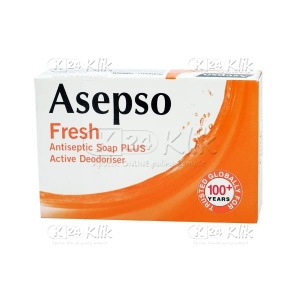 ASEPSO FRESH SOAP 85G