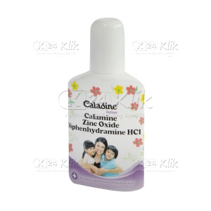 CALADINE LOT 60ML