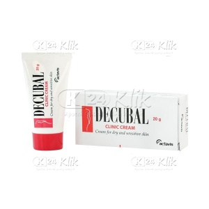 DECUBAL CR 20G