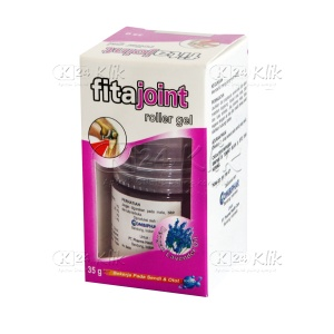 FITAJOINT ROLLER 30MG