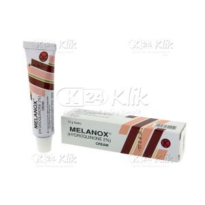 MELANOX CR 15G