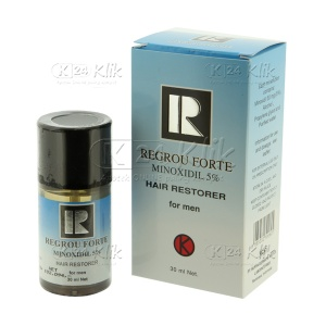 REGROU FORTE 5% LIQ 30ML