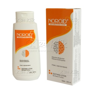 NOROID LOTION 200ML