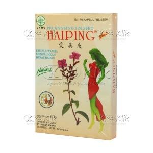 HAIPING CAP