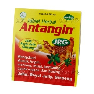 ANTANGIN JRG TABLET STRIP