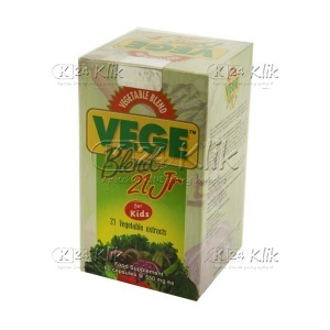 VEGEBLEND 21 JR BTL 60S